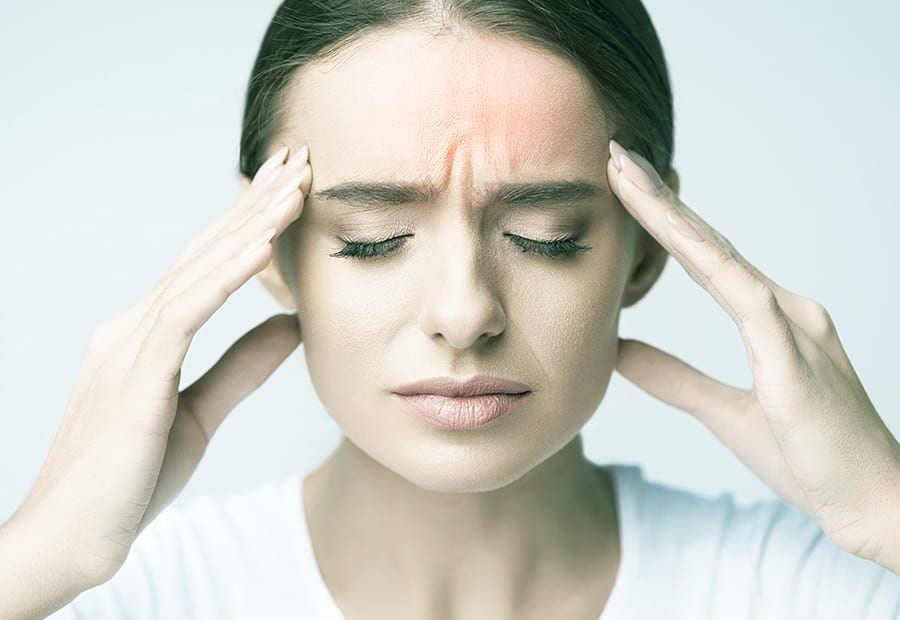 Treatment for Migraines in Knoxville