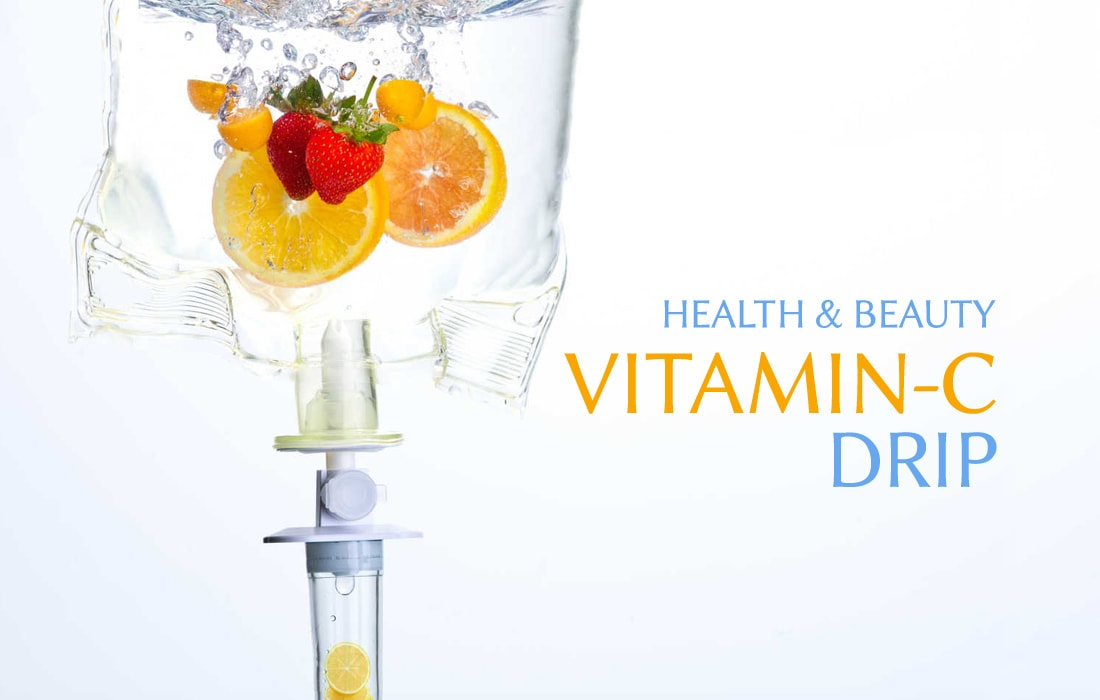 High Dose Vitamin C Treatment Knoxville