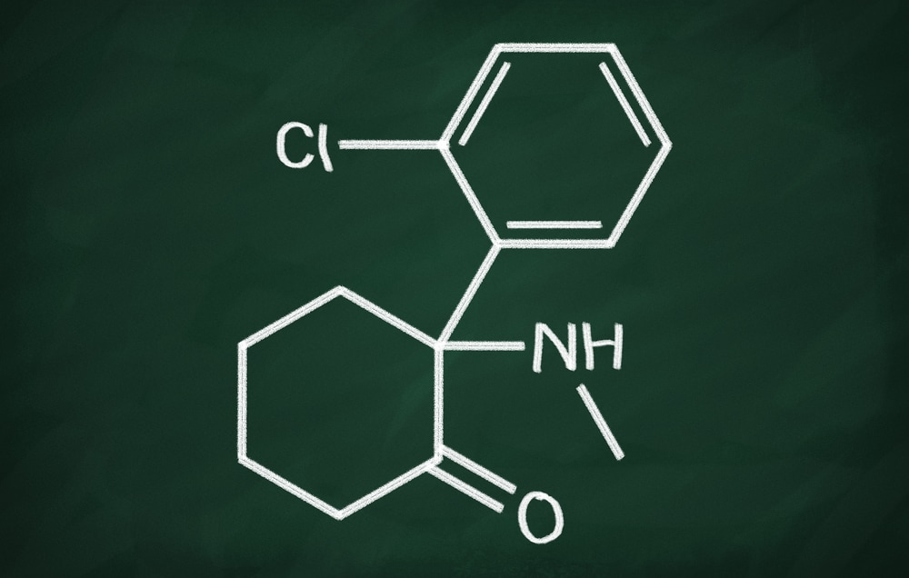 Ketamine Treatment