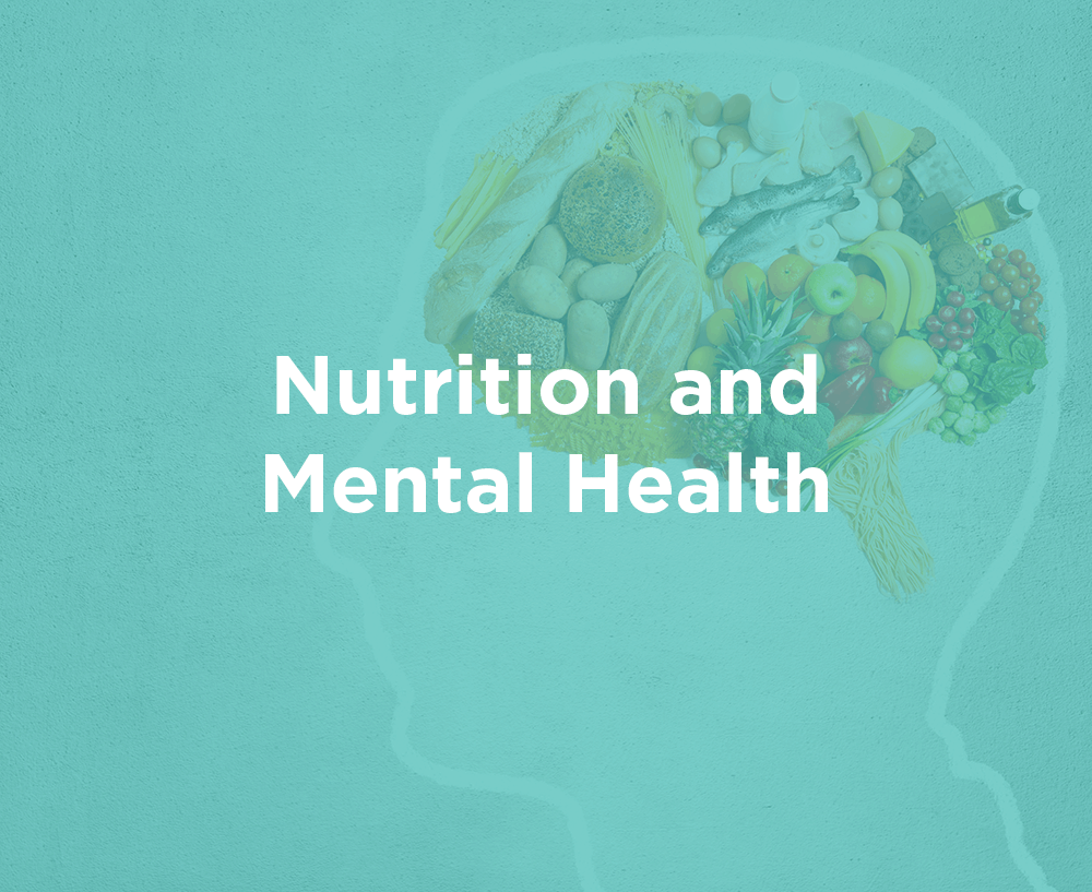 Nutrition and Mental Health Help Knoxville TN