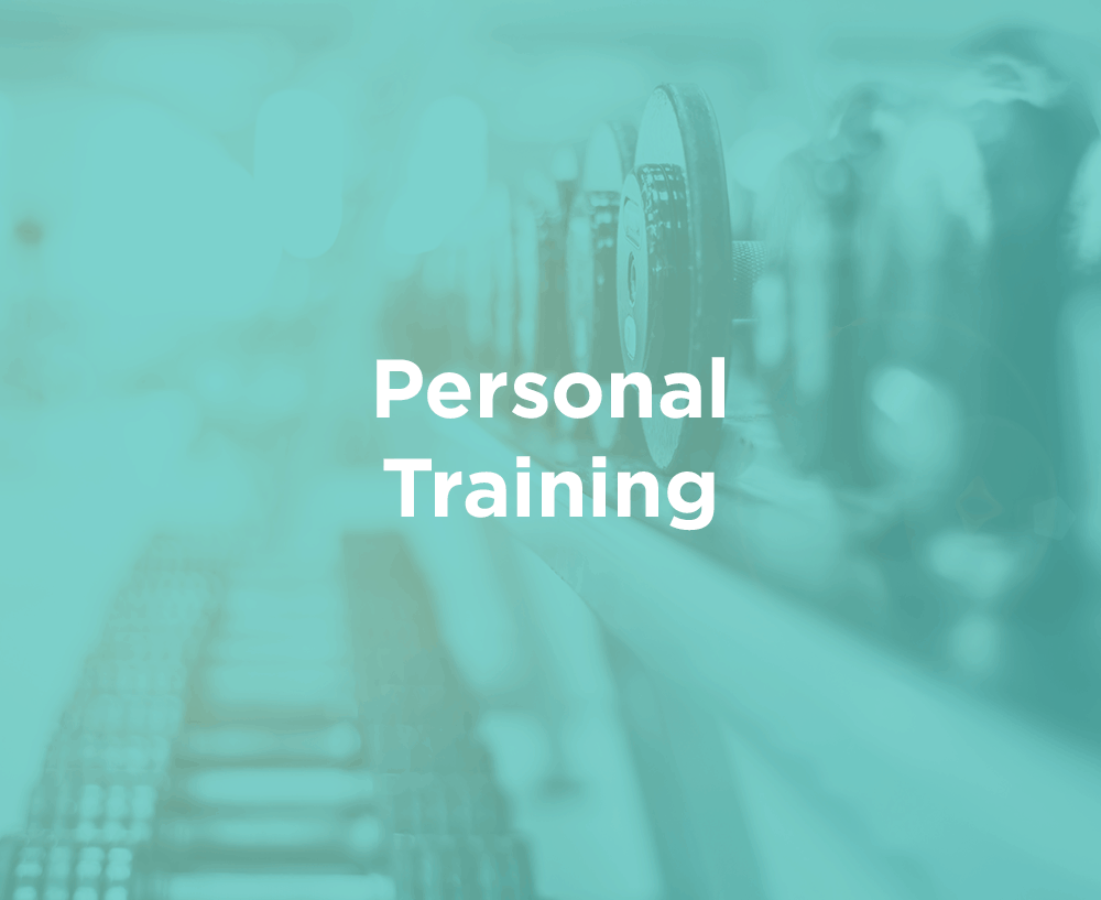 personal training in Knoxville TN