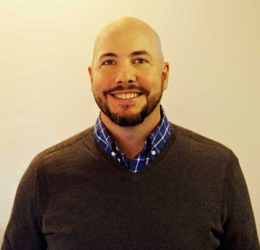 Jeff-Cockerham-Therapist Knoxville