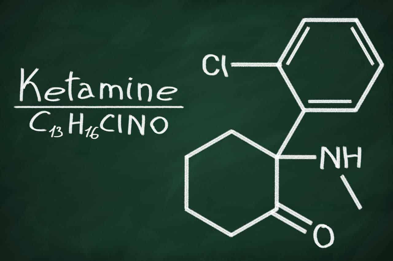 what-is-ketamine-used-for